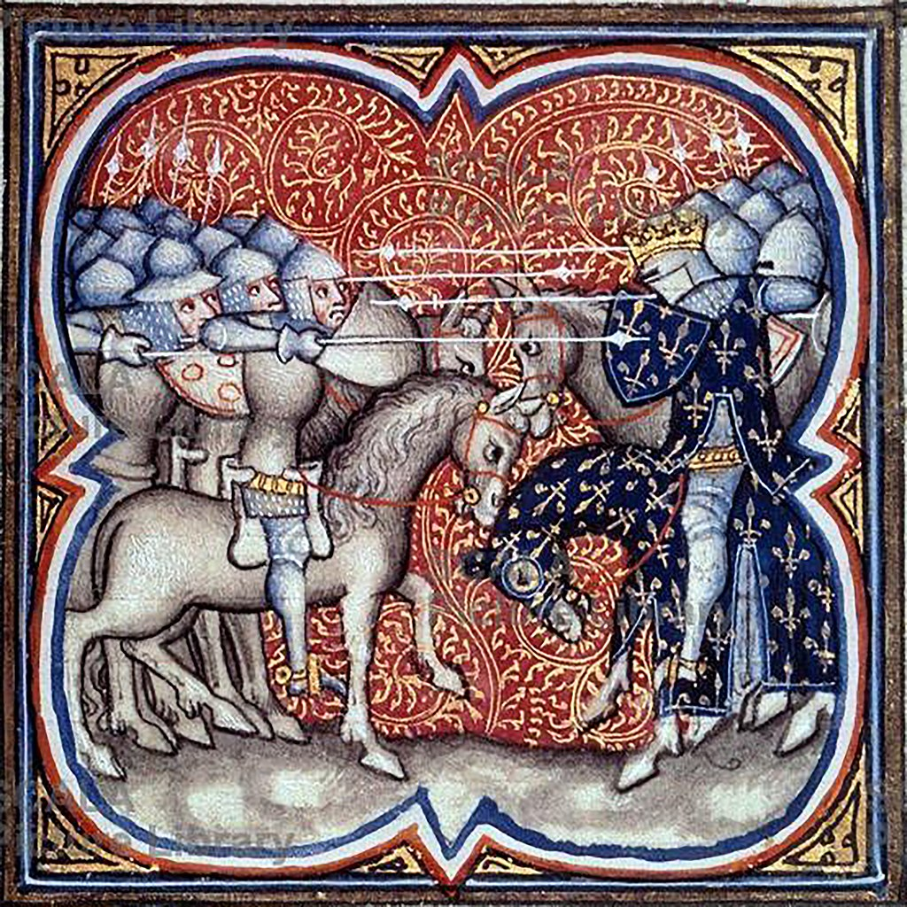 Bitwa pod Poitiers, 732 r.