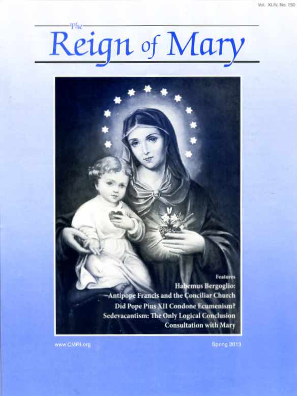 The Reign of Mary, N. 150